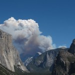 Meadow Fire-Yosemite National Park 3